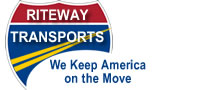 Riteway Transports Logo